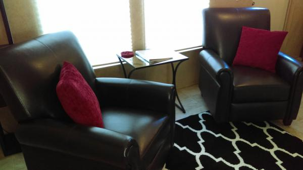 Large Comfy Recliners