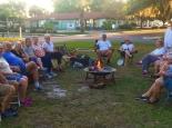 Last 2016 Campfire