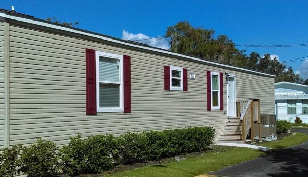 Brand New Clayton Home