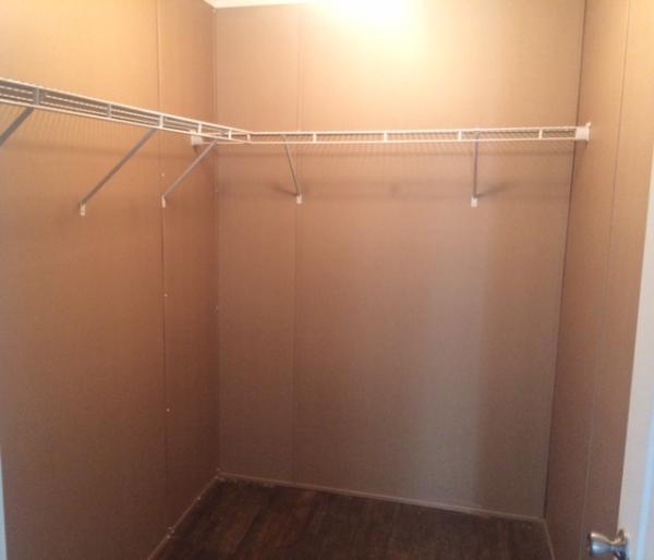 2nd BR Walk in Closet