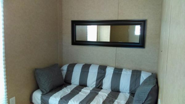 2nd Bedroom Futon