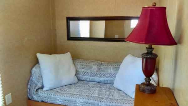 2nd Bedroom W/Futon