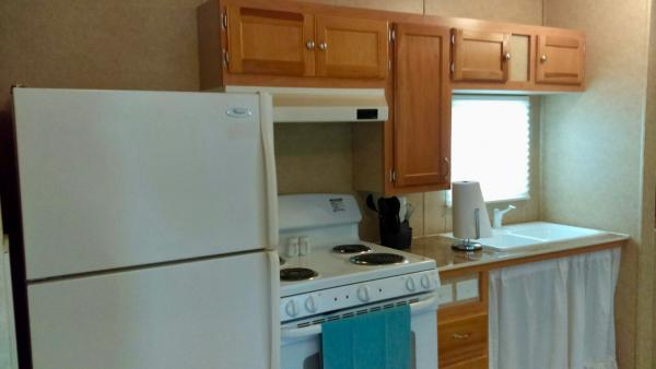 Easy Access Cabinets
